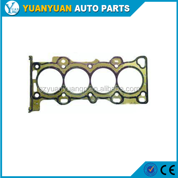 Guangzhou super quality parts 1S7Z-6051-AA engine cylinder head gasket for F ord Transit Connect 2012F ord F ocus 2008-2011
