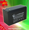 dry battery 12v 7ah,lead acid rechargeable battery for solar