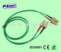 LC/SC/FC Fiber optic cable Ultra flexible cable