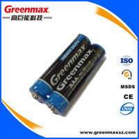 GREENMAX Heavy Duty Battery r03 aaa 1 5v battery
