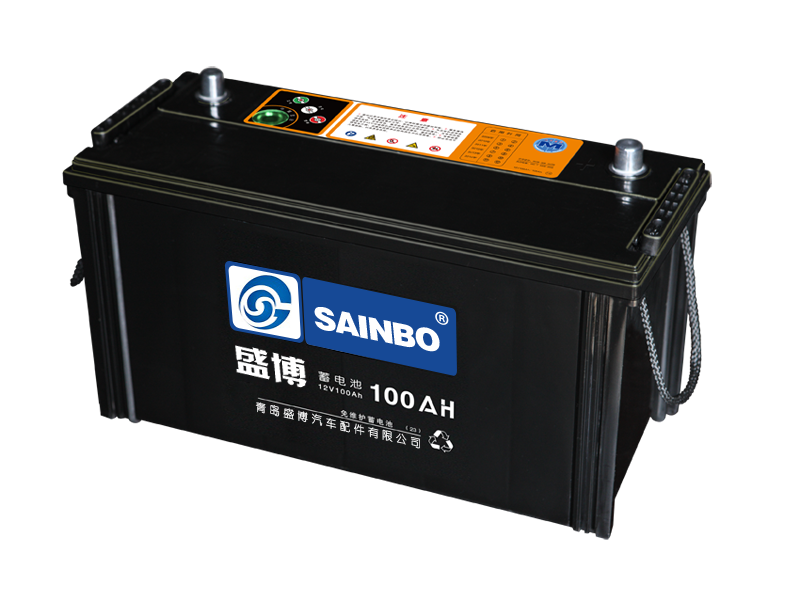 12V 60030 SEALED DRY CHARGED BATTERY CAR/ AUTOMOBILE/ AUTOMOTIVE BATTERY DIN STANDARD BATTERY