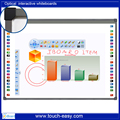 Smart Classroom 2/4Cameras CCD Optical interactive whiteboards