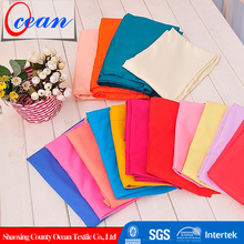 Ocean Textile Supplied From Stock Moss Crepe High Elastic Stretch Chiffon Fabric