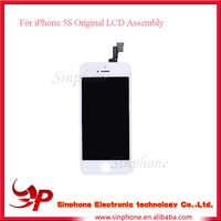 Discount for apple iphons 5s 64gb brand new lcd assembly