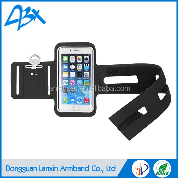 Smart phone sports running sports armband for iPhone SE 5s waterproof case for xiaomi mi3