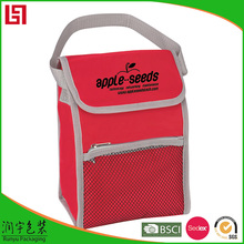 factory price bulk folding pretty cooler bag lunch wholesale