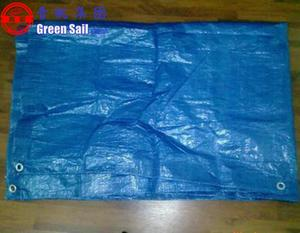 High Quality PE Tarpaulin for Truck Cover