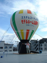 hot air balloon prices