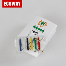 Wholesale 6 Thread Hotel Travel Sewing Kit for adults