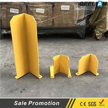 Rubber protector for wall angle metal decorative corner guards GL-HQJ-08