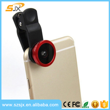 Manufacturers Super 0.67x wide angle Macro Zoom Camera Lens for Sony Xperia