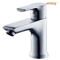 High quality bathroom water tap basin faucet
