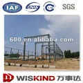 Competitive Price Industrial steel structure shed 2