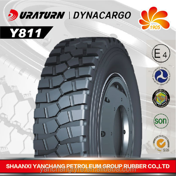 Factory Wholesale ORT Tyre 395/80R20