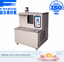 Manual Operate Freezing Point Tester For Engine Coolant And Antifreeze Fluid