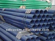 ABS/Rubber/HDPE Coated Steel Pipe