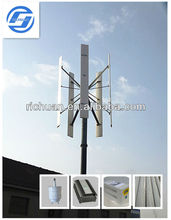 Wind Generator 600 w 24v AC,Small Vertical Wind Turbines Hydro Generators Prices for Home,Alternative Energy Generator