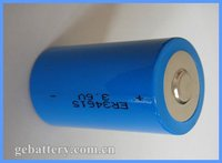3.6V LiSoCl2 Battery ER34615 Hot Selling