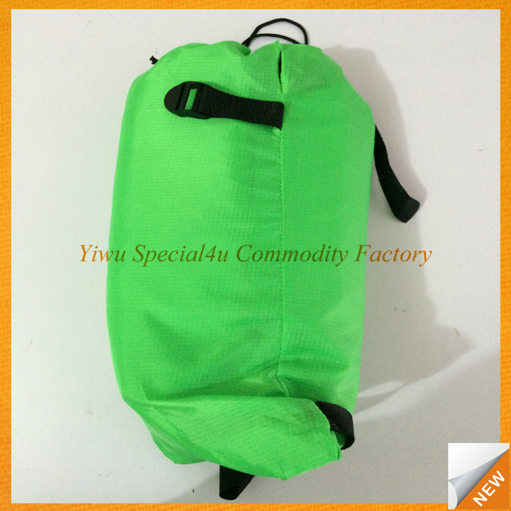 SPAS-012 inflatable air bed inflatable air lounger inflatable air sleeping bag