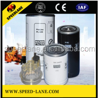 CONCRETE PUMP SPARE PARTS MERCEDES BENZ OIL FILTER KIT