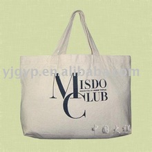 HOT SALE cheap cotton canvas cloth carrying bag