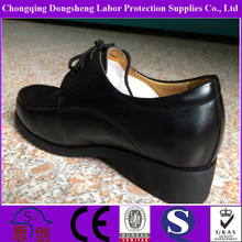 High Temperature Resistant Resistant Safety Shoes Fiberglass Toe
