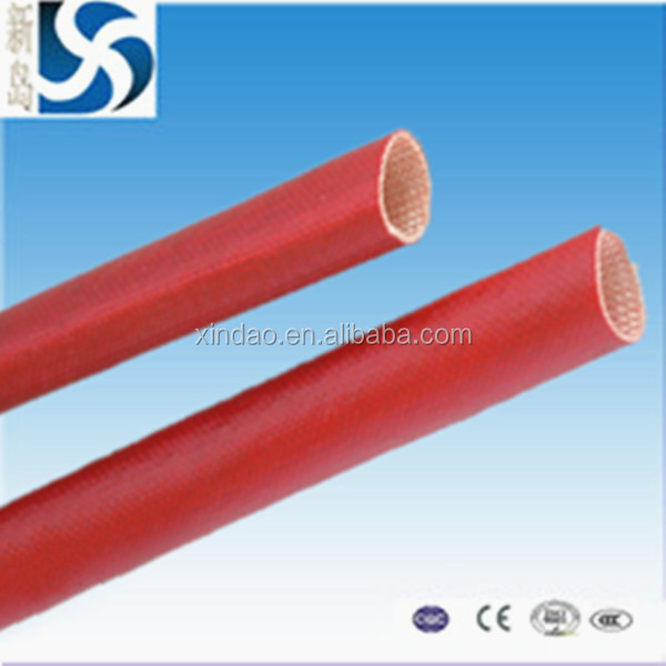 Resonable price for soft silicone rubber sleeve