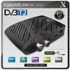 INDONESIA/RUSSIA--MPEG4 DVBT2/DVB-T2 1080P Full HD USB Digital TV Receiver