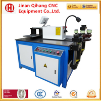 Second Hand CNC Multifunction Busbar Processing