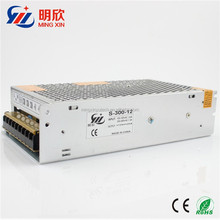 12v 25a switched mode power supply 300w 12v ac-dc power supplies