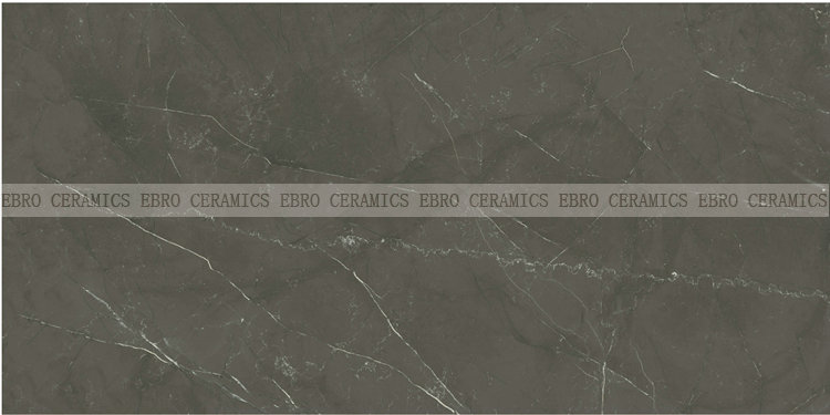 The most popular stone look porcelain tile indoor floor and wall tile 60x120 full polished surface