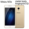 "2016 New Arrival Meizu M3S MT6750 4G LTE Metal Body Fingerprint ID 1280x720p 2.5D Glass screen 5.0"" Screen 13MP Camera"