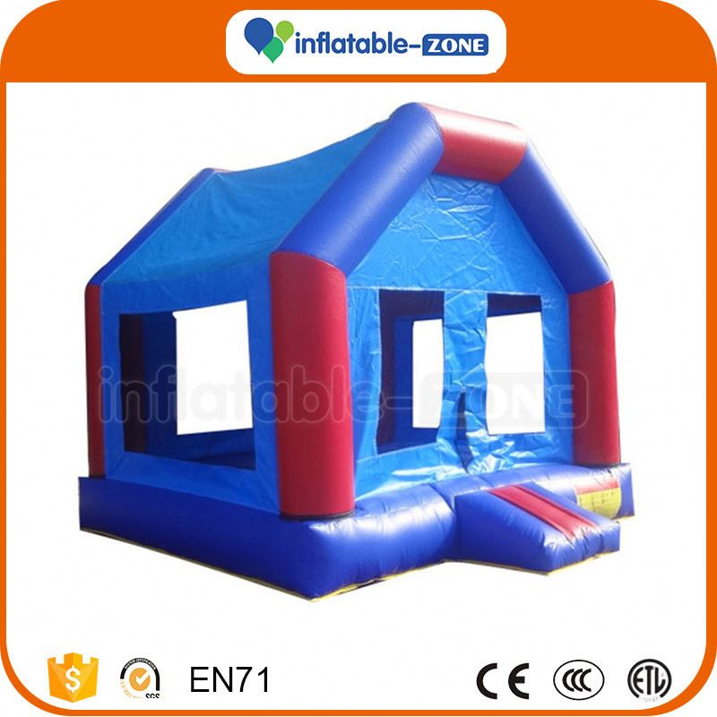 Best seller monster inc inflatable jumping castle inflatable cowboy bounce castle