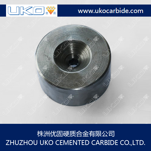 wire diamond die pcd