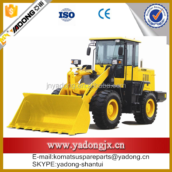 Hydraulic pilot control tires for backhoe loader