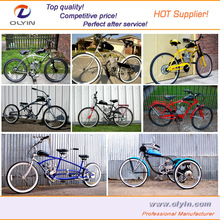gas engine for bicycle kit/Bycicle motor gasoline