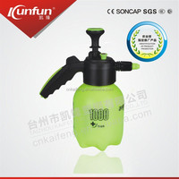 China factory supplier agricultural farm aerosol trigger sprayer