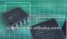 Car-CD Digital Servo Signal Processor(Slave Mode) SC9642