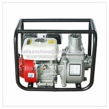 WP30 3inch agriculture gasoline engine water pump
