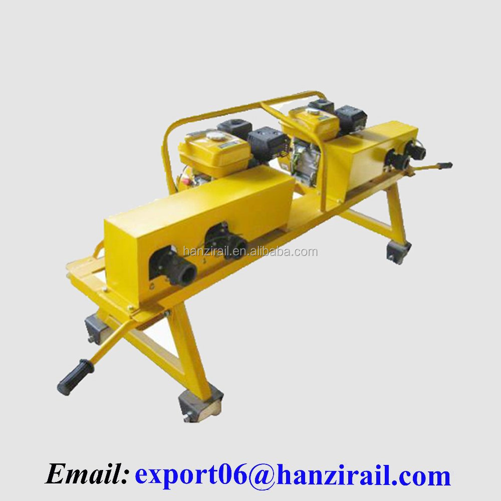 Railway Tamping Machine Equipment