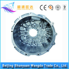 China cheaper High Quality Aluminum Die Casting cars auto parts Clutch Housing
