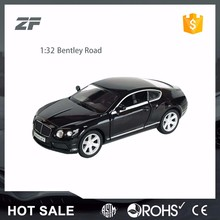 2016 Wholesale Infrared Sensor Die Cast Car Toy Die Cast Car 1:64
