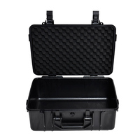 Camera Protective Hard Plastic Waterproof Carrying Case
