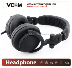 Super Bass 40mm Headphone Driver for Music Player