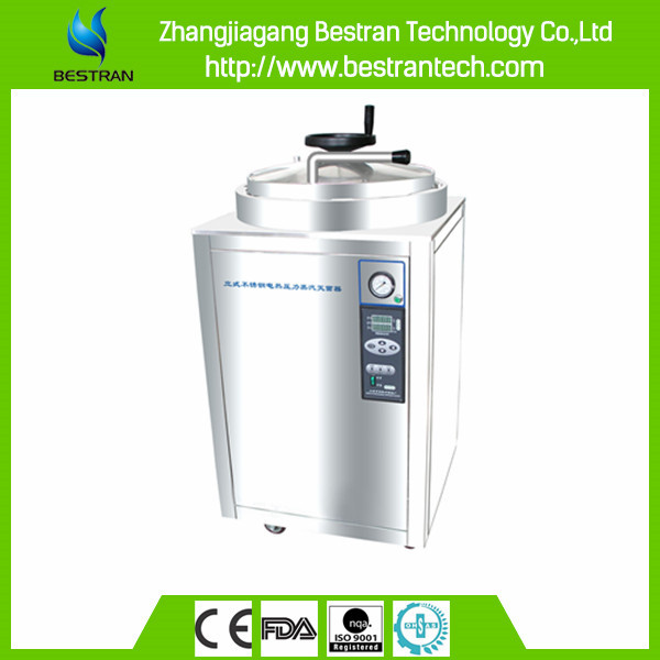 hospital medical autoclave sterilizer 200l, pharmaceutical laboratory equipment