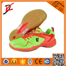 Custom Design Men's Tennis Sneakers Indoor Performance Trainning Shoes Volleyball Badminton Shoes