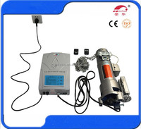 dc synchronous motor /remote control electric motor /motor door