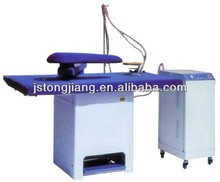high efficiency Automatic Clothes Ironing Machine