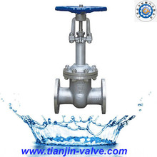 China Style Gate Valve Long Stem
