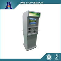 Bill Payment Kiosk Machine Self Payment